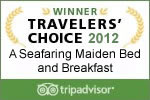 Travelers Choice 2012
