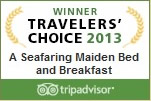 Travelers Choice 2013